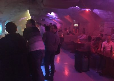 Gay Club Prague Party bar 4
